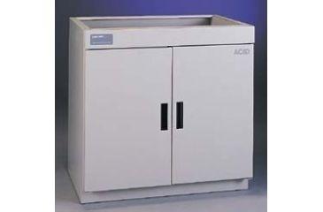 Labconco Protector Acid Storage Cabinets, Labconco 9905100 Acid Storage Cabinet 18'' W