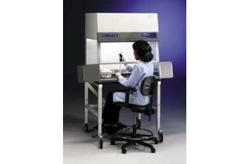 Labconco Purifier Filtered PCR Enclosures, Labconco 3970302 Enclosures 0.9 m (3') Nominal Width