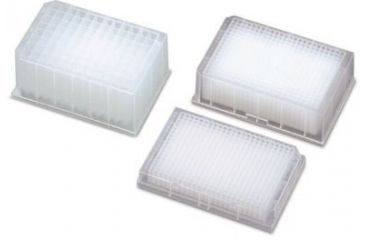 Labnet Deep Well Microplates - Square Wells
