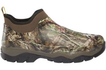 4cc16a16b10f0 LaCrosse Footwear AeroHead Sport 16 inch 3.5mm - Men's, Mossy Oak Break-Up
