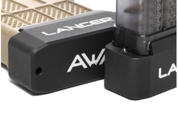 5-Lancer Systems Basepad Magazine Extension for L5 AWM