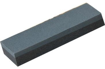 Lansky Sharpeners 6in. Combo Stone Fine / Coarse, LT/DK Grey LCB6FC
