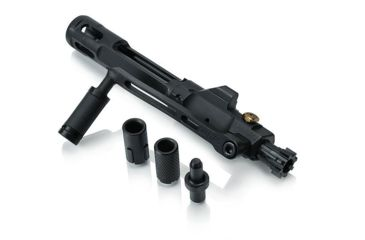 1-LANTAC Enhanced Straight Pull .223/5.56 Bolt Carrier Group