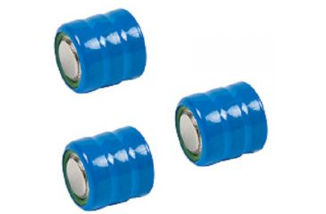 Laser Ammo Battery pack, 3 pcs, Small 3BP