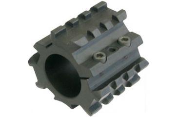 Laser Devices 26 mm MIL-SPEC-1913 Shotgun Rail Adapter