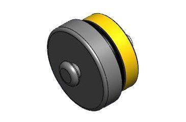 Laser Devices Cr123a Battery Cap Desert Sand Fa05805 03