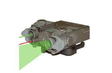 Laser Devices DBAL A3 Dual Beam Tactical Laser