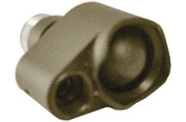 Laser Devices Desert Sand Dual TailCap for OV-2 Spotlights