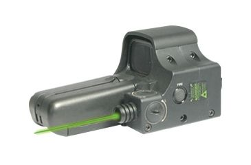 Laser Devices EOLAD 1I with Infrared Pointer