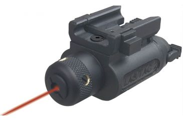 Laser Devices LAS/TAC 2 Laser Sight w/ Lever Switch
