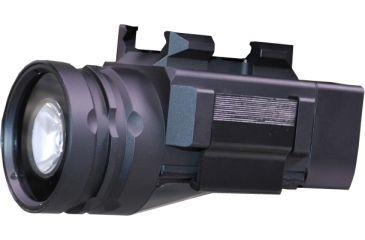 Laser Devices MK3 500 Lumen LED Tactical Weapon Light w/ 600mW IR,White LED 9071