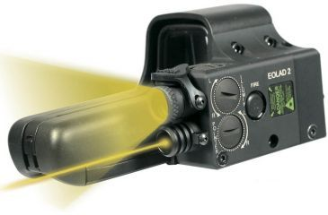 Laser Devices Red Dot Sight EOLAD-2S Series