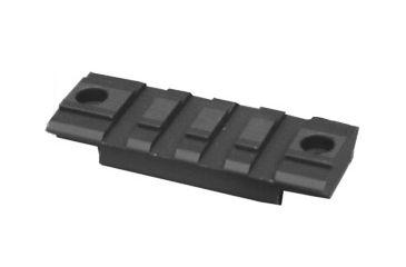 Laser Devices Short Riflescope rail