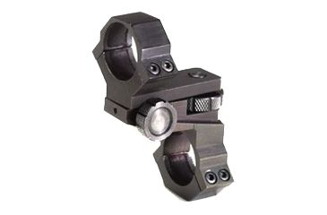 Laser Genetics Laser Designator - Included Accessory 1in Adjustable Scope Mount