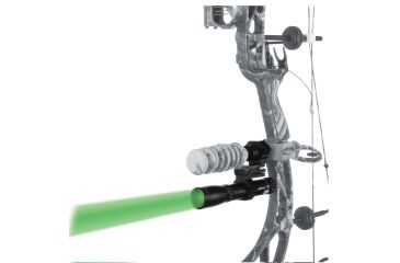 Laser Genetics ND-3BOW SUBZERO - Mounted 1 LG-ND3BOW-SZ