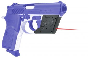 Laserlye Laser for Bersa Thunder CK-MS