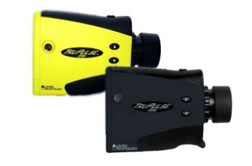 Laser Technology TruPulse 200 Laser Rangefinders Hypsometers Yellow