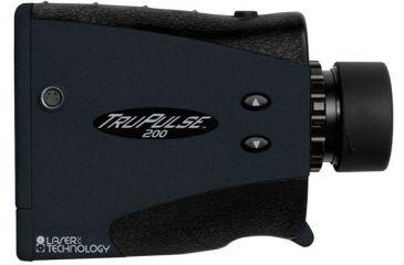 Laser Technology TruPulse 200 Laser Range Finders Gray