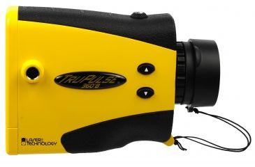Laser Technology Tru Pulse 360 Laser Rangefinder / Integrated Compass / Inclinometer