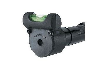 Laserlyte Laser Bore Sighter/Scope Leveler/12-20 Gauge Shotgun Adapter 48436