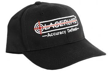 LaserLyte Logo Hat - Black