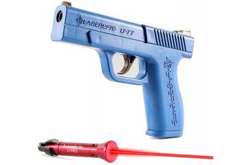 LaserLyte Trigger Tyme Pro Kit, Pistol and LT-Pro Laser LT-TTP