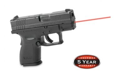 1-Lasermax Laser Sights for Springfield XD/XD(M)