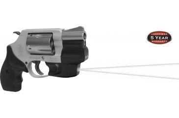 Lasermax Centerfire Led Weapon Light For Jframe S Amp W