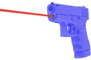 LaserMax Laser Sight Infra-Red Variant for GLOCK 20, 21 FG/R