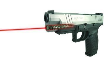 Lasermax Red Internal Guide Laser Sight for Springfield XDm 4.5 inch .40CAL/9mm LMS XDMS