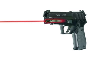 LaserMax Red Internal Guide Laser Sight for Sig P220 Pistols .45 Caliber Only