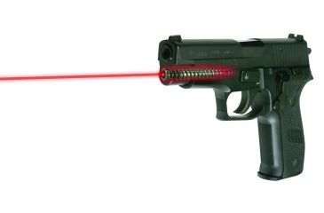 LaserMax Red Internal Guide Laser Sight for Sig P226, 9mm Only