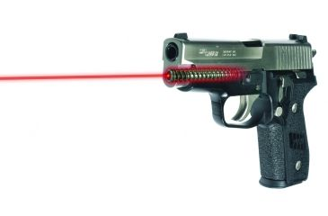 LaserMax Red Internal Guide Laser Sight for Sig P228 - LMS2281