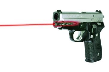 LaserMax Red Internal Guide Laser Sight for Sig P229