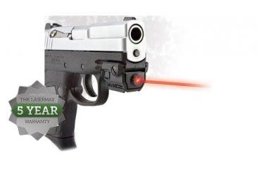 Lasermax Unimax Micro Rail Mounted Laser for Sub-Compact Pistols Award Warranty
