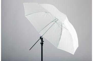 Lastolite 36in Trifold Shoot Through Umbrella 12mm shaft