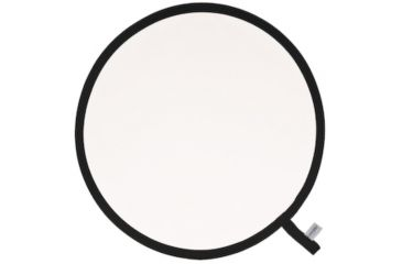 Lastolite 38 Collapsible Reflector - Diffuser, 2 Stop LLLR3807