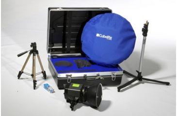 Lastolite Camera Lighting Equipment LastoliteCubelite Travel Kit 2Ft LL-LR3621L