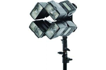Lastolite Speed Light Quad Bracket LL-LS2535