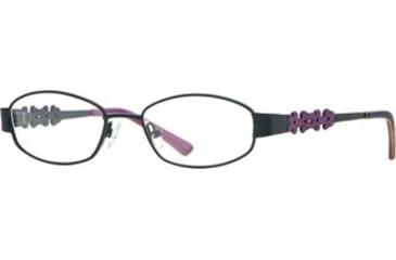 Laura Ashley A Bloomy Day SELG ABLO00 Eyeglass Frames - Navy SELG ABLO004625 BL