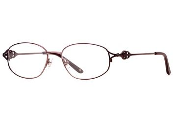 Laura Ashley Ashlyn SELA ASHL00 Prescription Eyeglasses