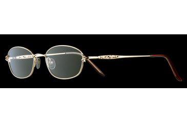 Laura Ashley Candace SELA CAND00 Bifocal Prescription Eyeglasses