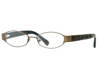 Laura Ashley Isla SELA ISLA00 Prescription Eyeglasses