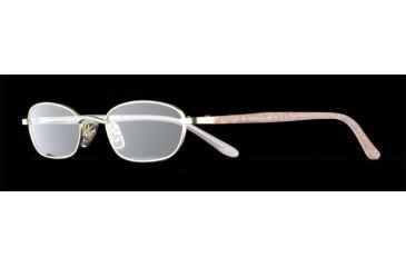 Laura Ashley Kelsey SELA KELS00 Prescription Eyeglasses