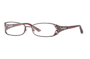 Laura Ashley Maggie SELA MAGG00 Bifocal Prescription Eyeglasses - Blossom SELA MAGG005235 PK