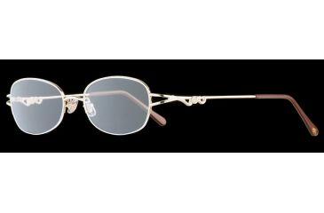 Laura Ashley Rosley SELA ROSL00 Progressive Prescription Eyeglasses