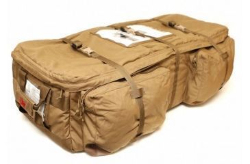 Lbx Tactical Large Wheeled Loadout Bag Coyote Brown 0310