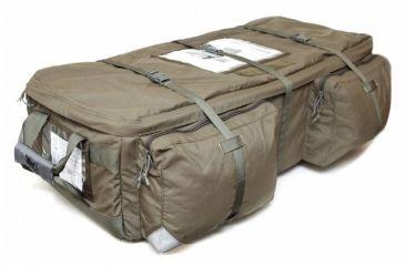 Details About Lbx Tactical Large Wheeled Loadout Bag Ranger Green 0310