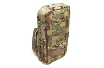 9-LBX Tactical Mini Modular Assaulters Pack