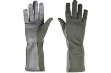 LC Industries Flyer Gloves Size 5 Sage Green 502809